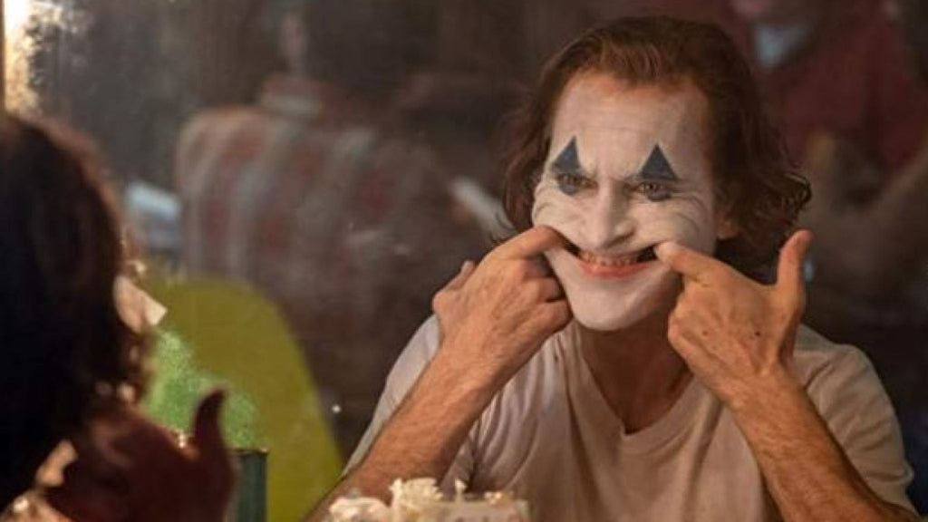 5 Brutal Truths About Society The Joker Got Right