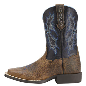 Kid's Tombstone Western Boot