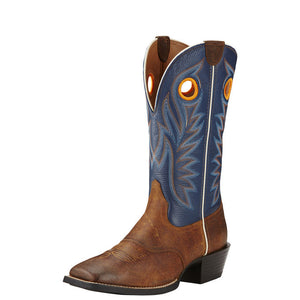 Sport Outrider Western Boot