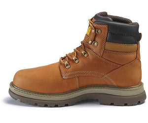 Fairbanks Work Boot- Trail