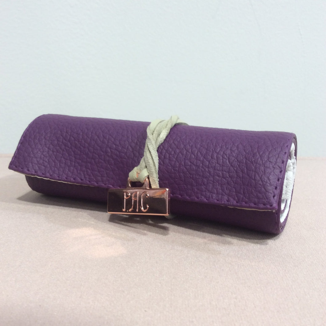 PAC Pochette à Collants Purple