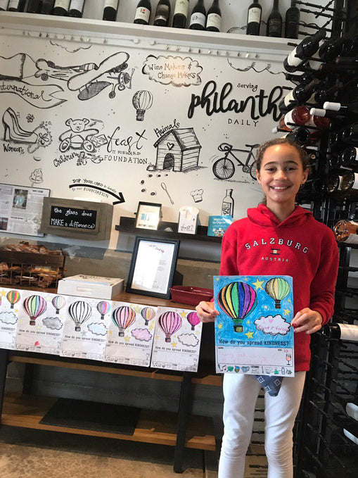 Call For Kindness: Kids Color Contest Launches