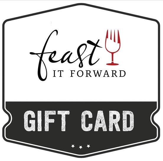 Gift Card ($25-$100)