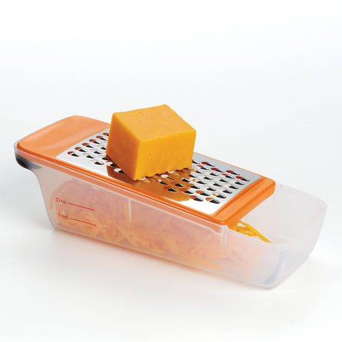 OXO Good Grips Complete Grate & Slice Set