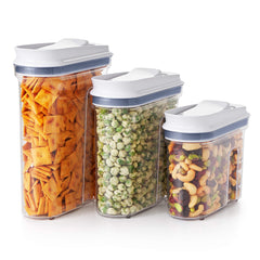 OXO Good Grips Mini All Purpose Dispenser Set - 3 Pack