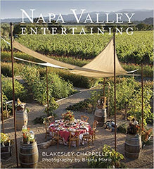 Napa Valley Entertaining