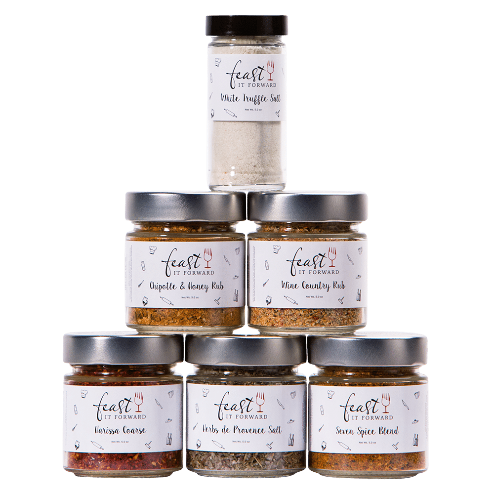 Feast Spice Collection