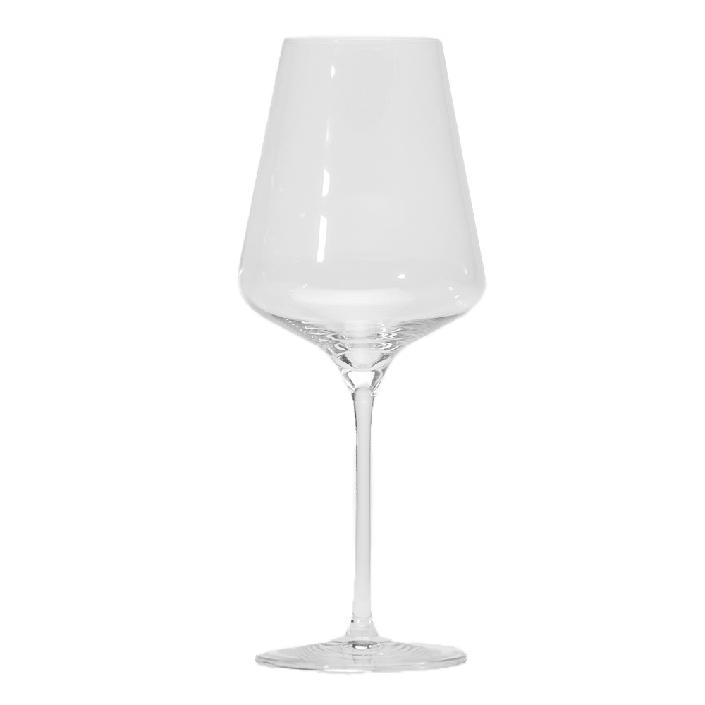 Bordeaux Glasses