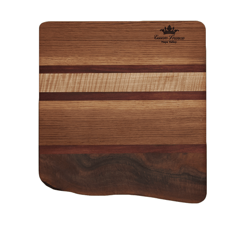Custom Exotic Cutting Boards