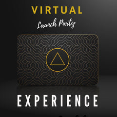 APEX LAUNCH PARTY // Virtual Experience