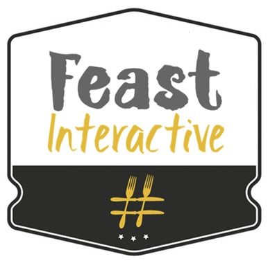 Celebrity Chef FEAST Interactive for 15 Streaming Locations