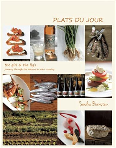 Plats du Jour: the girl & the fig's Journey