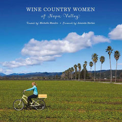 Wine Country Women of Napa