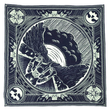 "Bandits Bandana - ""DESTINATION: NOWHERE"""