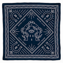 "Bandits Bandana - ""GOOD LUCK"""