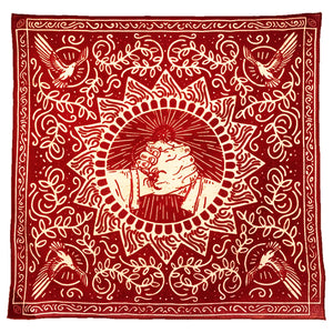 "Bandits Bandana - ""THE GOOD FIGHT"""