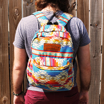Reymi Backpack - LIGHTWEIGHT BAG