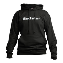 Load image into Gallery viewer, Original Blackstar Amps Black Hoody front