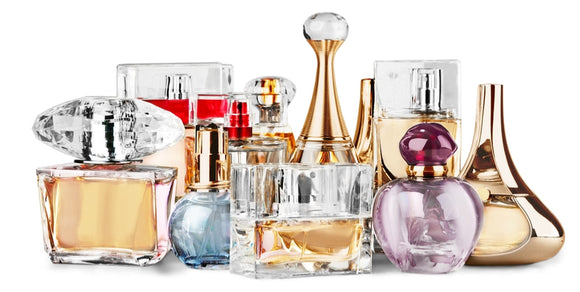 All Fragrance