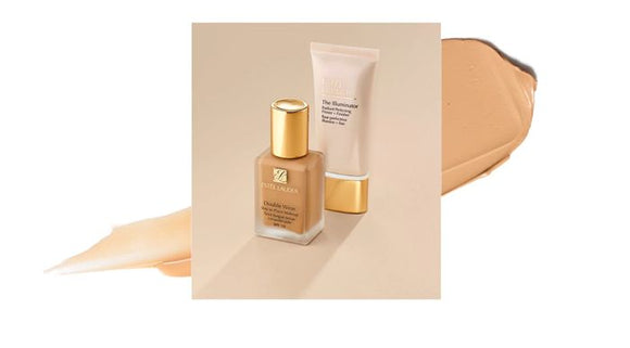 Foundation/ Primers