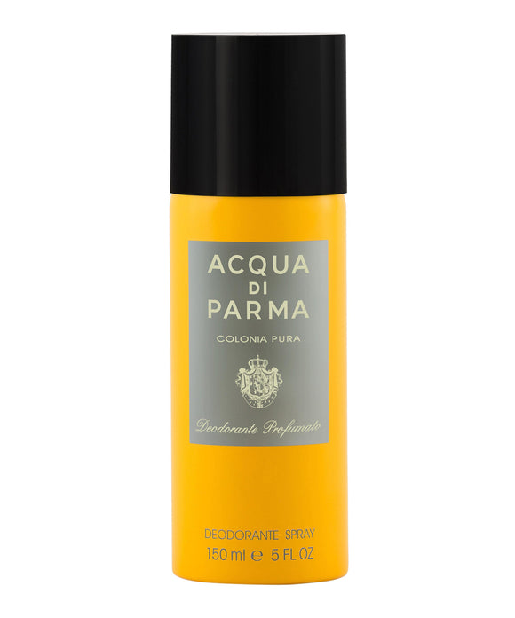 Acqua di Parma Colonia Pura 150ml Deodorant Spray - Grace Beauty