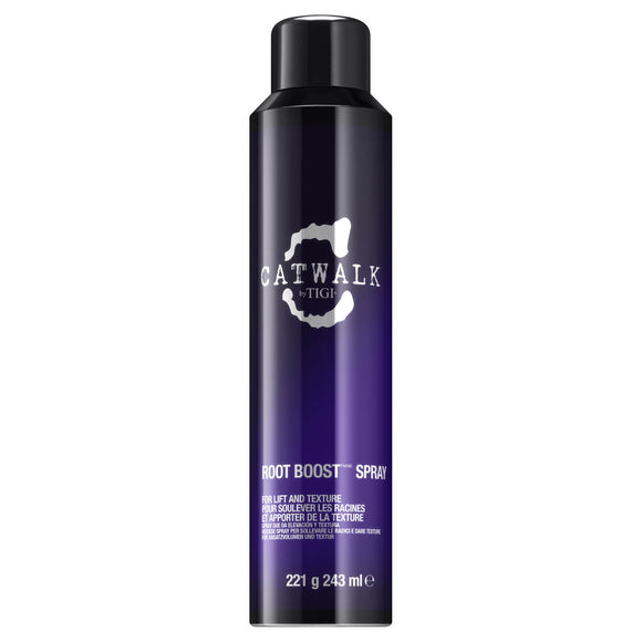 TIGI Catwalk Your Highness Root Boost Spray 243ml - Grace Beauty