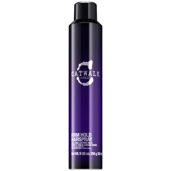 Tigi Catwalk Firm Hold Hairspray 300ml - Grace Beauty