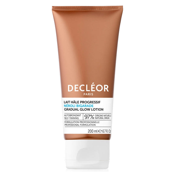 DECLÉOR Aroma Confort Gradual Glow Hydrating Body Milk 200ml - Grace Beauty