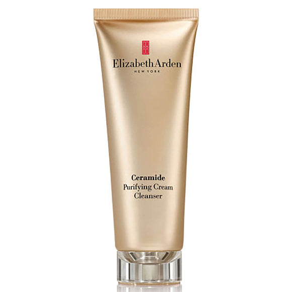 Elizabeth Arden Ceramide Purifying Cream Cleanser 125ml - Grace Beauty