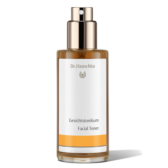 Dr. Hauschka Facial Toner 100ml - Grace Beauty