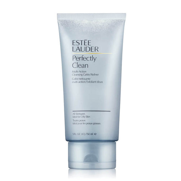 Estee Lauder Perfectly Clean Multi-Action Gelée Refiner 150ml - Grace Beauty