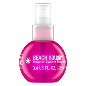 TIGI Bed Head Beach Bound Protection Spray for Coloured Hair100ml - Grace Beauty
