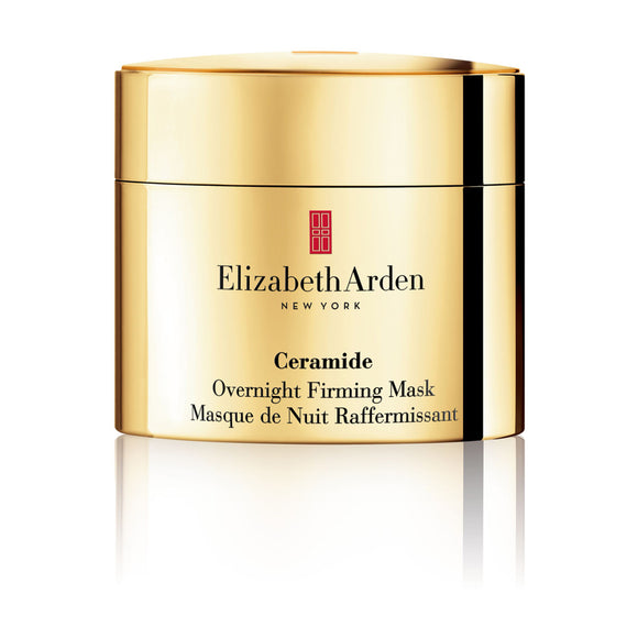 Elizabeth Arden Ceramide Overnight Firming Mask 50ml - Grace Beauty
