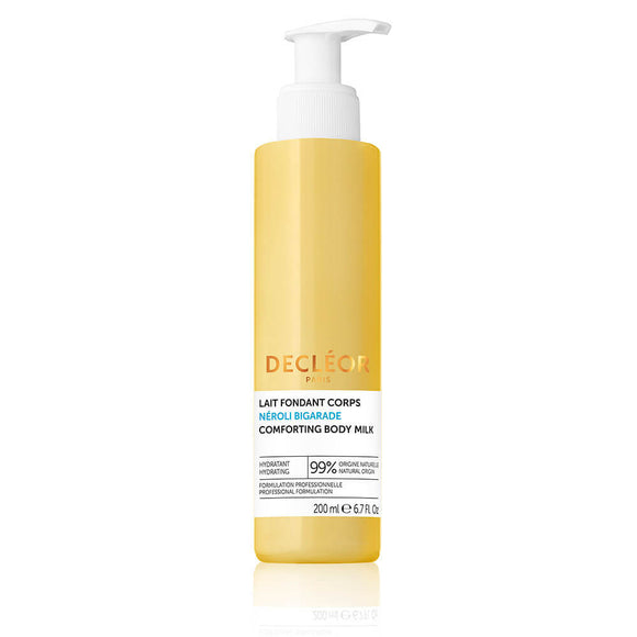 Decléor Neroli Bigarade Comforting Body Milk 200ml - Grace Beauty
