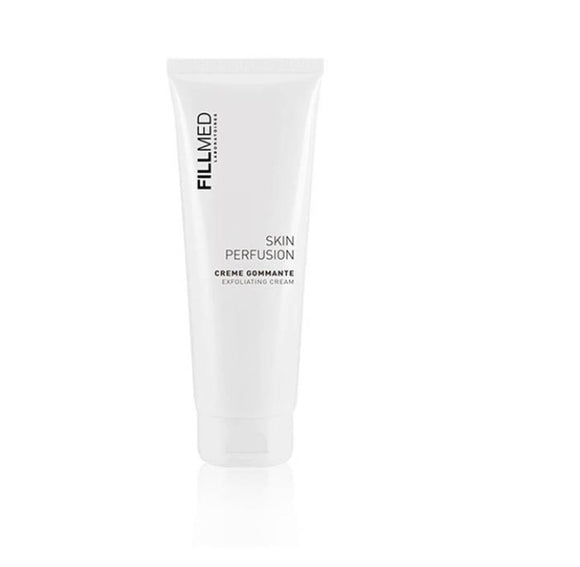FILLMED®SKIN PERFUSION CAB EXFOLIATING CREAM 250ML