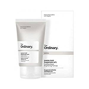 The Ordinary Azelaic Acid Suspension 10% 30ml - Grace Beauty