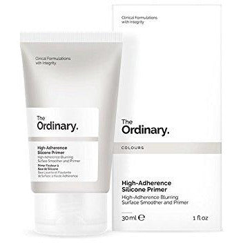 The Ordinary High-Adherence Silicone Primer 30ml - Grace Beauty
