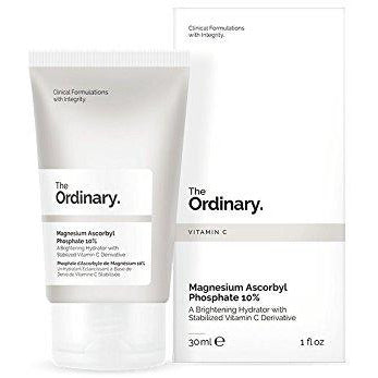 The Ordinary Magnesium Ascorbyl Phosphate Solution 10% 30ml - Grace Beauty