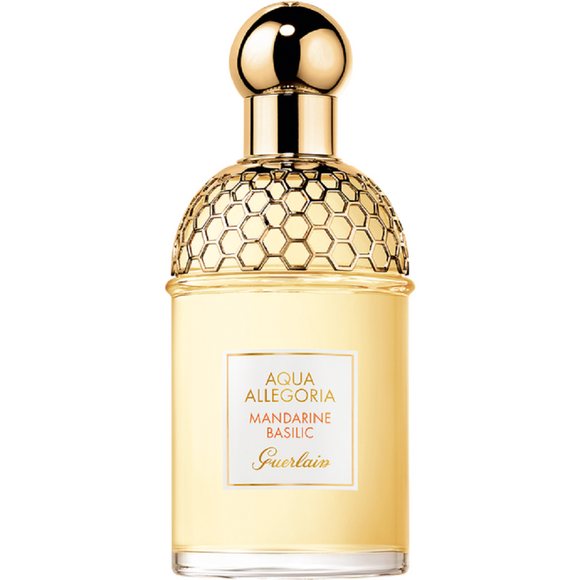 Guerlain Aqua Allegoria Mandarine Basilic 125ml EDT Spray - Grace Beauty