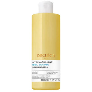 DECLÉOR Neroli Bigarade Cleansing Milk 400ml (formerly Aroma Cleanse Essential Cleanser) - Grace Beauty
