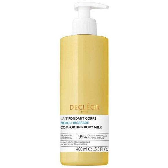 Decléor Neroli Bigarade Comforting Body Milk 400ml - Grace Beauty