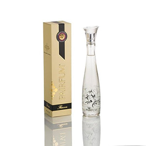 Pairfum London Flacon – Blush Rose & Amber Perfume Room Spray 100ml - Grace Beauty