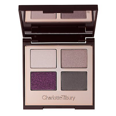 Charlotte Tilbury Luxury Palette, The Glamour Muse - Grace Beauty