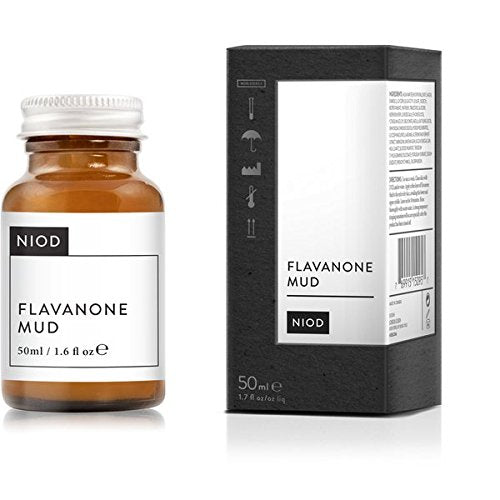 NIOD Flavanone Mud Mask 50ml - Grace Beauty