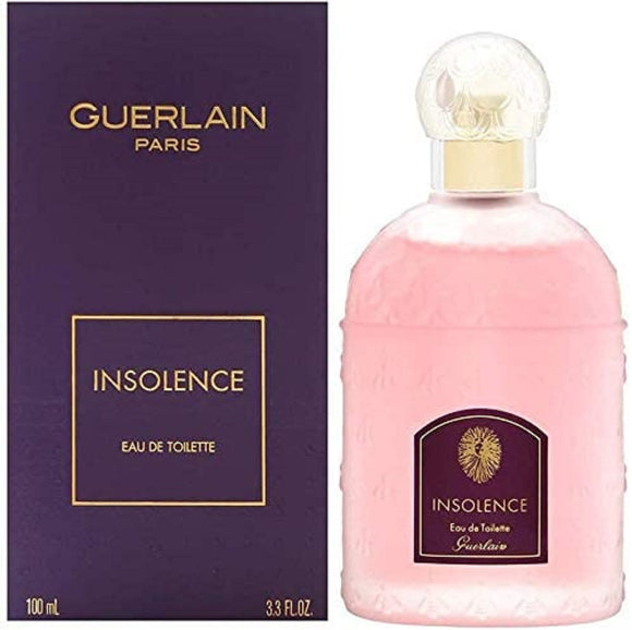 Guerlain Insolence Eau de Toilette 100 ml - Grace Beauty