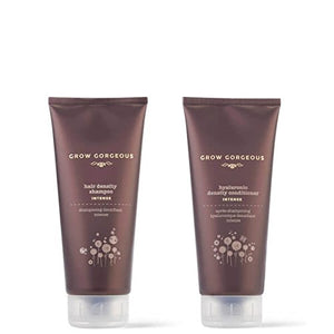 Grow Gorgeous Intense Shampoo And Conditioner Duo - Grace Beauty
