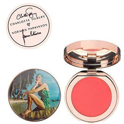 Charlotte Tilbury Norman Parkinson Colour Of Youth Lip & Cheek Glow - Grace Beauty