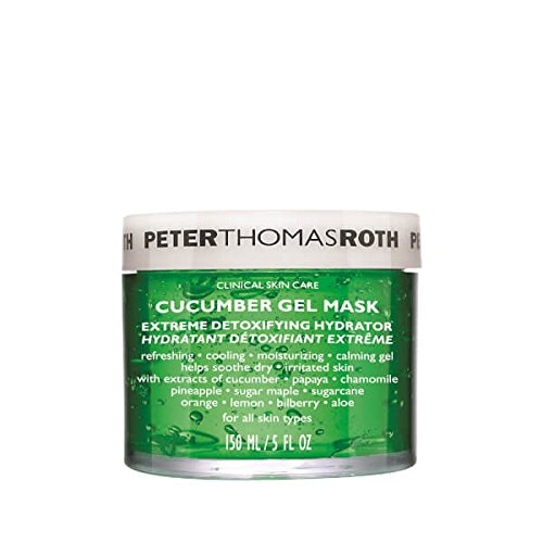 Peter Thomas Roth Cucumber Gel Mask 150ml - Grace Beauty