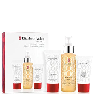 Elizabeth Arden Eight Hour Cream All Over Miracle Oil Set - Grace Beauty