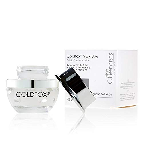 skinChemist Lodon Coldtox Serum 20ml - Grace Beauty